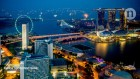 Singapore bets big on synthetic biology