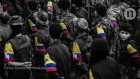 Colombia: After the violence