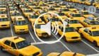 Listen: How maths could drastically shrink New York's cab fleet