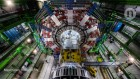 Physicists cheer rendezvous of Higgs boson and top quark