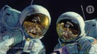 The artist who walked on the Moon: Alan Bean