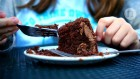 Your brain values chocolate over cheese