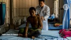How to defuse malaria's ticking time bomb