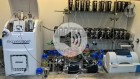 Listen: AI robot mixes chemicals to discover reactions