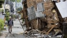 Artificial intelligence nails predictions of earthquake aftershocks