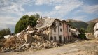 Italian earthquake data hint at possibility of forecasting one type of quake