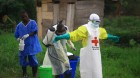 WHO says Africa's latest Ebola outbreak is not an international emergency