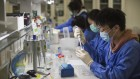 China's crackdown on genetics breaches could deter data sharing