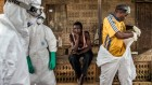 Lessons from the Ebola front lines