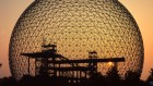 Dome, sweet home: climate shelters past, present and future