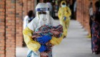 Ebola detectives race to identify hidden sources of infection as outbreak spreads