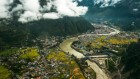 India: a turbulent tale of rivers, floods and monsoons