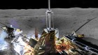 Plants on the Moon, US emissions spike and fish die-off