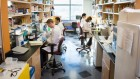 Embrace teams large and small to foster the health of research