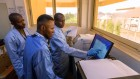 A new model for disease research in Africa