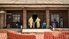 Violence propels Ebola outbreak towards 1,000 cases