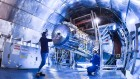Plans for world's next major particle collider stuck in limbo