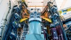 UK pledges to bankroll nuclear-fusion lab threatened by Brexit
