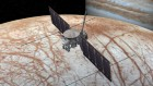 NASA cuts to Europa mission anger planetary scientists