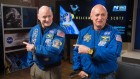 Astronaut twins study spots subtle genetic changes caused by space travel