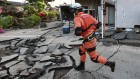 Deadly Japanese earthquake study retracted over false data