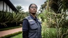 Meet the Ebola workers battling a virus in a war zone