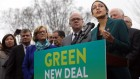 Radical reform and the Green New Deal