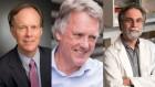 Biologists who decoded how cells sense oxygen win medicine Nobel
