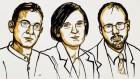 'Randomistas' who used controlled trials to fight poverty win economics Nobel