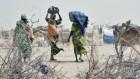 Avert catastrophe now in Africa's Sahel