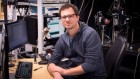 Neuroscientist wins Nature's impact prize by supporting others and sharing hardware