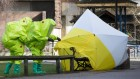 Novichok nerve agents banned by chemical-weapons treaty