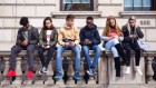 Teenagers' health is linked to how they view their families