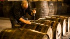 Atomic-bomb carbon unmasks fraudulent luxury whisky