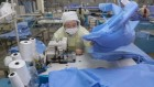 China coronavirus latest: how quickly does the virus spread?