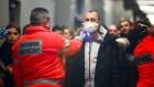 Coronavirus latest: Brazil reports first case in South America