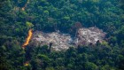 When will the Amazon hit a tipping point?