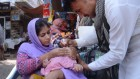 Outdated polio vaccine causes new cases of disease