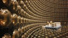 Neutrinos could shed light on why the Universe has so much more matter than antimatter