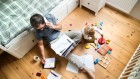 Ten work–life balance tips for researchers based at home during the pandemic