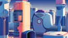 The environmental concerns driving another inhaler makeover