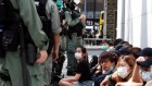 Hong Kong's contentious national security law concerns some academics