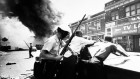 Scientists use big data to sway elections and predict riots — welcome to the 1960s