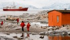Protect the Antarctic Peninsula — before it's too late