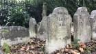 Pet cemeteries show faith that good dogs go to heaven