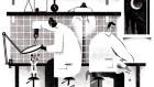 Postdoc survey reveals disenchantment with working life