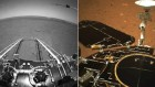 China's Mars rover returns first images — scientists say the view is promising