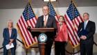 Massive science-funding bill passes US Senate — but China focus worries researchers