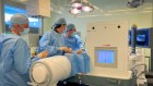Miniature organs to heal damaged livers