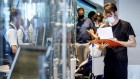 Delta coronavirus variant: scientists brace for impact